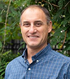 Corey Ruthig