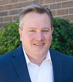 David Bishop, Mortgage Team