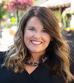 Jill White - Business Lending Team