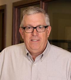 Tom Barrett, Business Lending Team