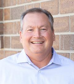 Tom Bertschy, Business Lending Team