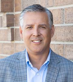 Tom Hufton, Trust Team